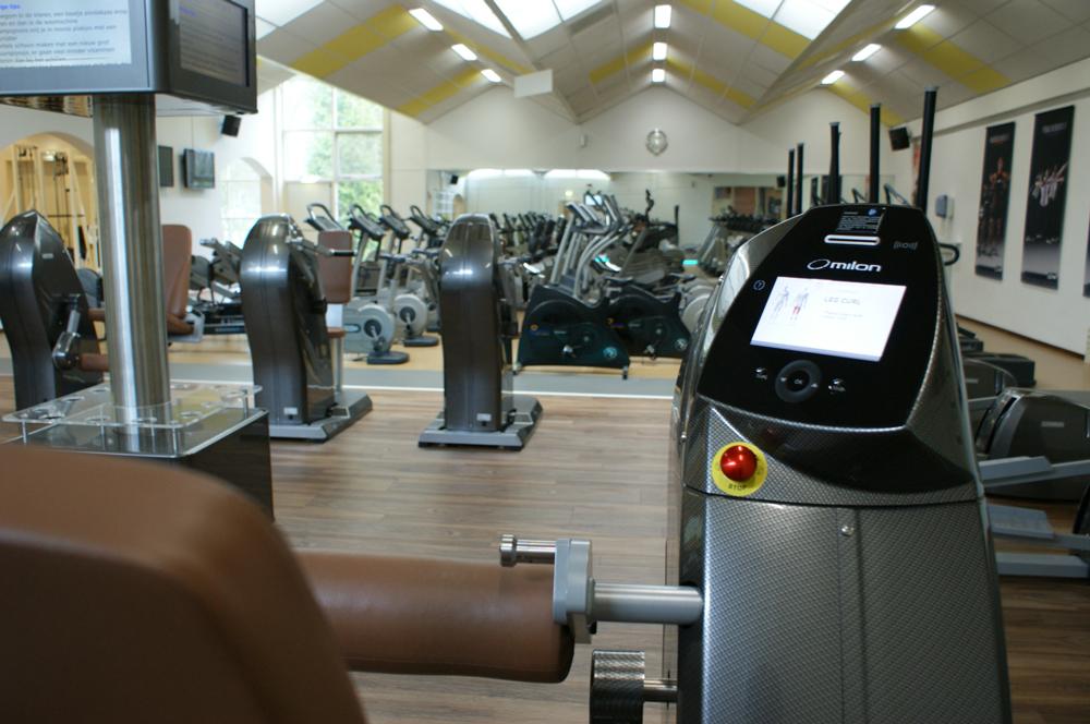Fitness Preventiecentrum