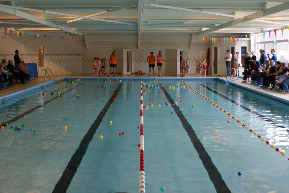 Zwemschool Dalfsen