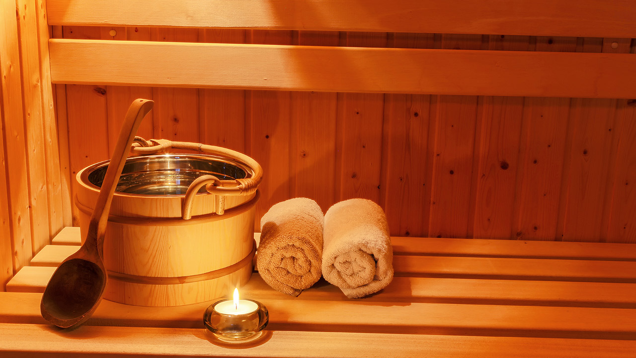 Sauna Dalfsen