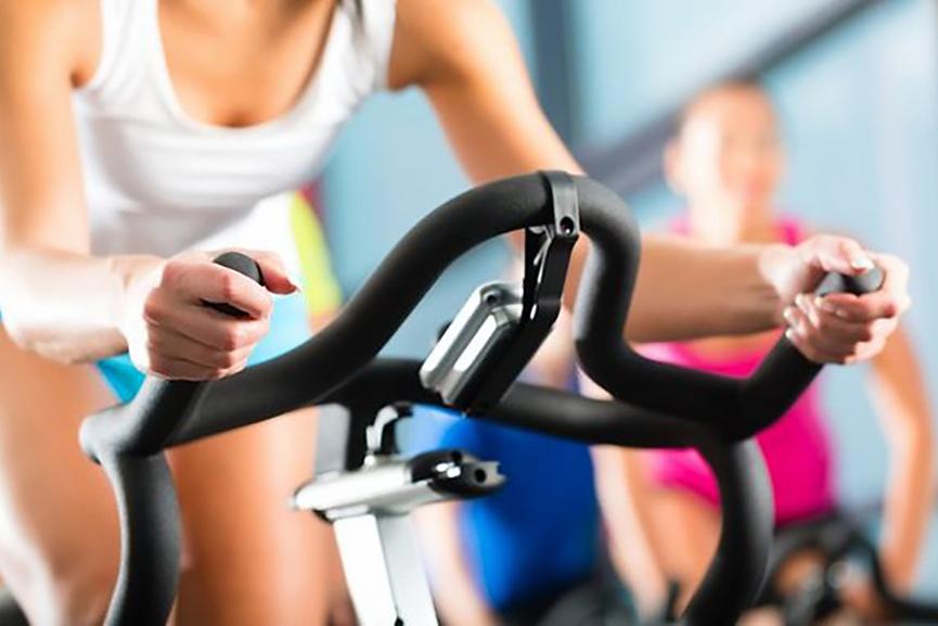 groepslessen fitness Dalfsen
