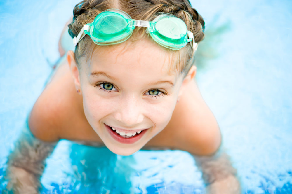 Vrij Zwemmen