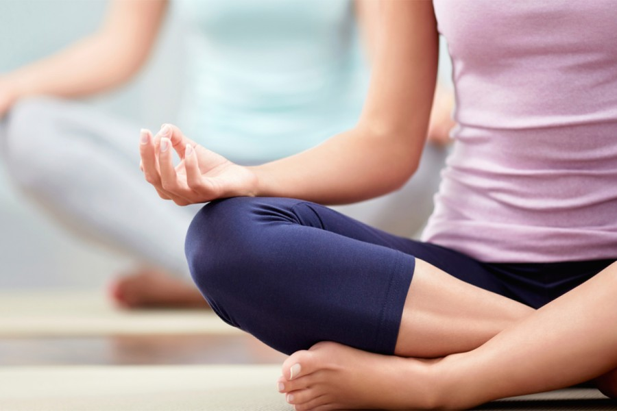 Groepslessen Body En Mind Yoga
