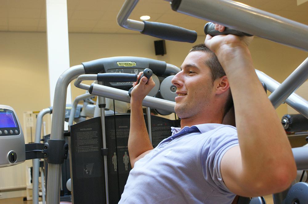 Individuele Fitness Training Dalfsen