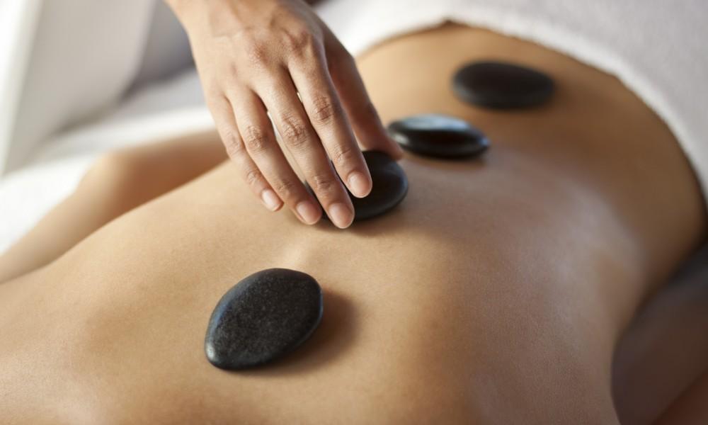 Massage Mogelijkheden Hotstone Massage
